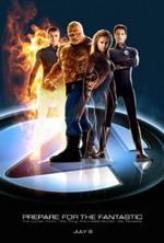 Sinopsis Fantastic Four (2005) Reed Richards, Susan Storm, Ben Grimm, dan Johnny Storm adalah sekumpulan ilmuwan sekaligus sahabat dekat yang melakukan sebuah misi eksperimental menguji sebuah pesawat luar angkasa. Namun, eksperimen tersebut akhirnya berantakan karena terjadi sebuah kecelakaan kecil.  Saat tiba di Bumi, keempatnya baru sadar