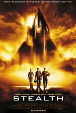 Sinopsis Stealth (2005) Ben Gannon, Kara Wade, dan Henry Purcell adalah trio pilot terbaik Angkatan Laut AS yang terpilih menerbangkan pesawat siluman yang dikenal dengan sebutan Talon. Sebagai partner mereka, sang atasan Kapten George Cummings memperkenalkan Unmanned Combat Aerial Vehicle (UCAV) yang lebih dikenal dengan nama EDI.  Meski sempat