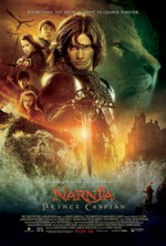 Sinopsis The Chronicles of Narnia: Prince Caspian (2008) Keempat Pevensie bersaudara kembali ke Narnia. Ternyata waktu sudah berlalu ratusan tahun dari saat terakhir mereka disana dan Narnia sekarang diperintah oleh raja Miraz yang jahat. Sekali lagi dengan bantuan Aslan, mereka menyelamatkan negeri Narnia dengan berusaha mengembalikan tahta
