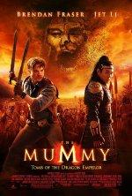 Sinopsis The Mummy: Tomb of the Dragon Emperor (2008) Kaisar Han yang jahat dikutuk oleh penyihir Zi Yuan yang mengubah dirinya dan pasukannya menjadi mumi. Pada tahun 1946, penjelajah Rick O'Connell dan istrinya Evelyn O'Connell diundang oleh pemerintah Inggris untuk mengambil berlian peninggalan