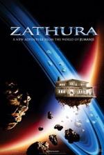 Sinopsis Zathura: A Space Adventure (2005) Danny dan Walter adalah dua bersaudara yang tidak akur. Namun mereka bekerja sama untuk memainkan sebuah permainan papan tua mekanik bernama Zathura. Permainan itu ternyata mempunyai kekuatan ajaib yang menyebabkan kedua anak itu, kakak perempuannya dan rumah tempat mereka tinggal terdampar di luar