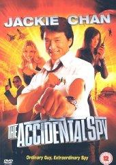 Sinopsis The Accidental Spy (2001) Bei, seorang salesman di sebuah toko peralatan olahraga. Semuanya dimulai ketika pada suatu hari kusam normal, Bei dan nalurinya menemukan  dua orang mencurigakan mencari ke dalam gang. Ketika ia menyadari bahwa orang-orang yang merampok toko perhiasan, ia melompat ke dalam untuk menggagalkan rencana mereka.