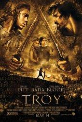 Sinopsis Troy (2004) Film yang diambil dari kumpulan cerita Yunani Kuno ini berkisah tentang kisah cinta terlarang antara Paris yang merupakan pangeran dari kerajaan Troy dengan Helen yang berstatus ratu dari kerajaan Sparta.  Peperangan diantara kedua negara besar tersebut tidak terelakkan lagi ketika Paris nekat melarikan Helen dari suaminya