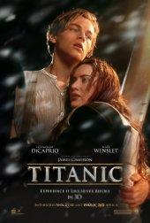 Sinopsis Titanic (1997) Titanic mengisahkan 84 tahun yang lalu, seorang wanita yang berusia 101 tahun, Rose Dewitt Bukater akan menaiki kapal pesiar mewah, Titanic bersama ibunya, Ruth DeWitt Bukater dan tunangannya, Caledon Nathan Hockley.   Di atas kapal, Rose yang tidak bahagia atas pertunangannya dan juga kehidupannya yang terkekang