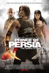 Sinopsis Prince of Persia: The Sands of Time (2010) Dastan (Jake Gyllenhaal), anak Yatim piatu di Kerajaan Persia, diadopsi oleh Raja dan kerajaan angkat saudara, Tus (Richard Coyle) dan Garsiv (Toby Kebbell), dan pamannya, Nizam (Ben Kingsley) merencanakan menyerang kota suci Alamut, mereka mempercayai bahwa kota ini telah menjual senjata kepada