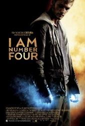 I Am Number Four (2011) Nomor satu, nomor dua, dan nomor tiga telah mati. Kini giliran nomor empat. John Smith (Alex Pettyfer) adalah yang nomor empat. Ia harus bersembunyi dari mereka yang sudah mengincar nyawanya. Namun saat John menemukan cinta, ia merasa tak takut lagi. Ia harus melawan. John Smith tak mau lagi hidup dalam pelarian. Kalaupun