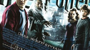Tayang Perdana:  Harry Potter and the Half-Blood Prince (2009)
