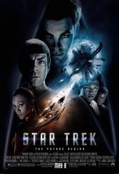 James Tiberius Kirk (Chris Pine) dan Spock (Zachary Quinto) adalah dua karakter yang berseberangan. Kirk adalah pemuda dengan jiwa pemberontak sementara Spock tak pernah melakukan hal yang tak logis namun takdir mempertemukan mereka berdua dan bahkan keduanya menjadi sahabat sekaligus tim yang sangat solid.  Kirk yang sejak lahir telah ditinggal