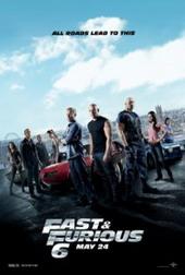 Sinopsis Fast & Furious 6 (2013) Kini, hidup Dominic Toretto (Vin Diesel) terasa lengkap. Ia telah resmi menjadi seorang paman setelah adiknya, Mia Toretto (Jordana Brewster), mempunyai anak lelaki hasil hubungan dengan Brian O'Connor (Paul Walker).  Di tengah suasana membahagiakan tersebut, datanglah Luke Hobbs (Dwayne Johnson). Agen