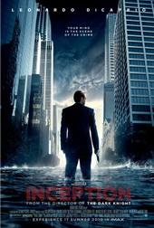 Sinopsis Inception (2010) Dom Cobb (Leonardo DiCaprio) adalah seorang extractor, dan ia adalah yang terbaik yang pernah ada. Tugas Cobb adalah mengambil ide orang lain dengan cara masuk ke dalam alam mimpi mereka. Karena pekerjaan ini pula Cobb tak bisa kembali ke Amerika Serikat. Cobb selalu merindukan anak-anaknya namun ia tetap tak bisa berbuat