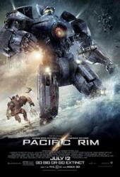 Sinopsis Pacific Rim (2013) Sejumlah monster, dikenal sebagai Kaiju, muncul dari dasar laut, memulai perang yang merenggut jutaan nyawa dan merebut sumber daya yang ada. Untuk melawan raksasa tersebut, sebuah senjata khusus dipersiapkan: sejumlah robot dengan sebutan Jaegers yang dikendalikan oleh dua pilot. Namun Jaegers tak berdaya melawan