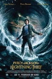 Sinopsis Percy Jackson & The Lightning Thief (2010) Percy Jackson (Logan Lerman) awalnya tak tahu kalau dia adalah keturunan dewa Yunani kuno. Ia baru tahu setelah para dewa dan monster dari mitologi Yunani itu tiba-tiba saja keluar dari buku milik Percy dan mewujudkan diri. Celakanya, kabar ini bukan kabar baik buat Percy karena petir milik