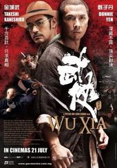 Sinopsis Wu Xia (2011) Masa lalu Liu Jin-xi (Donnie Yen) memang misterius. Tak begitu jelas dari mana pria pendiam ini berasal. Yang orang tahu, Liu adalah seorang pemilik toko, punya istri dan dua orang anak. Liu memang terlihat biasa saja. Tak ada yang mengira kalau Liu ternyata adalah seorang jago bela diri dengan masa lalu yang kelam.