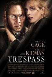 Sinopsis Trespass (2011) Tidak ada tempat yang benar-benar aman di dunia ini. Secanggih-canggihnya teknologi, tetap saja selalu ada celah yang bisa dimanfaatkan orang untuk menembus sistem keamanan. Salah satunya adalah faktor manusia. Satu kesalahan kecil bisa berakibat sangat fatal dan Kyle Johnson (Nicolas Cage) sudah membuktikannya sendiri
