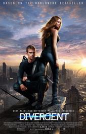 Sinopsis Divergent (2014) Di masa depan, setelah terjadi peperangan, para pemimpin membuat suatu sistem untuk menjaga kedamaian. Laki-laki dan perempuan yang beranjak remaja harus menjalani suatu tes khusus untuk mengetahui kepribadian mereka. Setelah menjalani tes tersebut, mereka akan menjadi salah satu anggota dari 5 faksi yang ada. Kelima