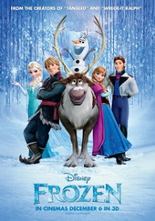 Sinopsis Frozen (2013) Film Frozen merupakan sebuah film dari Disney yang merupakan film animasi dan menceritakan tentang dua orang putri kerajaan yang bernama Anna dan Elsa yang tinggal di sebuah kerajaan yang bernama Arendelle. Salah satu puteri kerjaan tersebut memiliki keistimewaan yaitu mampu untuk menyihir dan menciptakan salju dan juga es