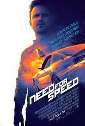 Sinopsis Need For Speed (2014) Tobey Marshall adalah seorang pemilik bengkel yang juga mantan seorang pembalap. Agar dapat membayar pengeluaran sehari-harinya, dia dan tim nya sering ikut balapan liar setelah bekerja di bengkel.  Suatu hari, Dino, mantan saingannya, datang ke bengkel Tobey dengan sebuah mobil Mustang yang sedang dikerjakan
