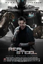 Sinopsis Real Steel (2011) Di tahun 2020, olahraga tinju tidak lagi dilakukan oleh manusia, melainkan dilakukan oleh para robot yang dikendalikan oleh para manusia dengan tujuan agar para robot yang bertanding dapat bertarung habis-habisan. Charlie Kenton (Hugh Jackman) adalah seorang mantan petinju yang kini menjadikan laga tinju para robot