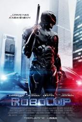 Sinopsis RoboCop (2014) Film RoboCop menceritakan tentang seorang polisi yang sedang bertugas untuk menyelidiki sebuah kasus, tetapi kasus tersebut malah membuat polisi tersebut mengalami luka dan bahkan cacat yang sangat parah karena terkena ledakan bom yang memang sudah direncanakan untuk membunuh polisi  yang bernama Alex Murphy tersebut. Cacat