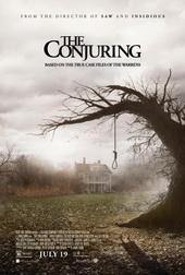 Sinopsis The Conjuring (2013) Film horor selalu diminati oleh banyak orang, apalagi jika diangkat dari sebuah kisah nyata. Hal tersebut menambah ketegangan bagi pentonton karena setiap adegan dalam film itu nyata dan pernah terjadi. Salah satu film horor terkenal yang diangkat dari kisah nyata adalah The Exorcism of Emily Rose, yang sukses membuat