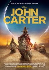 Sinopsis John Carter (2012) John Carter (Taylor Kitsch) adalah seorang veteran perang saudara di Amerika. Setelah perang tersebut berakhir, John dipaksa untuk berperang melawan suku Indian oleh atasannya, Kolonel Powell (Bryan Cranston). John menolak dan dikurung. John berhasil kabur dan dikejar pasukan Powell. Dalam usaha pelariannya, John