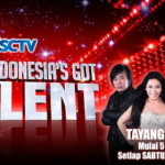 SCTV Tayangkan Indonesia's Got Talent Season 2