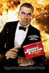 Sinopsis Johnny English Reborn (2011) Setelah Johnny English yang di rilis pada tahun 2003. Rowan Atkinson kembali dengan perannya sebagai seorang agen rahasia yang tidak tahu rasa takut atau bahaya yang dikemas dalam komedi dan memberikan rasa humor dalam memparodikan perannya. Dalam petualangan barunya, ia kembali dari tempat persembunyiannya di