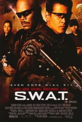Sinopsis S.W.A.T. (2003) Jim Street adalah seorang seorang anggota regu pasukan khusus SWAT yang bersama partner kerjanya Brian Gamble dicopot dari jabatan karena sebuah insiden penyelamatan yang mengakibatkan timbulnya korban jiwa. Gamble memilih untuk mundur dari kepolisian, sementara Street yang hidupnya telah diabdikan sepenuhnya untuk menjadi