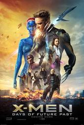 Sinopsis X-Men: Days of Future Past (2014) Pada tahun 2023 terjadi pembantaian besar-besaran oleh robot Sentinels terhadap para mutan dan manusia yang dianggap berpotensi melahirkan mutan. Sekelompok mutan behasil lolos dari kejaran Sentinels berkat bantuan mutan Kitty Pryde yang dapat memberi peringatan dengan cara membawa kesadaran para mutan ke