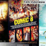 Parade Film Indonesia Spesial Lebaran Di TV Lokal