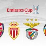 Arsenal kembali akan menggelar turnamen pra musim tahunan Emirates Cup yang akan digelar di stadium kebanggaan Arsenal yaitu Emirates Stadium. Pada Emirates Cup 2014 yang akan digelar pada tanggal 2 dan 3 Agustus 2014, Arsenal akan mengundang 3 tim dari liga sepakbola di Eropa. Mereka adalah Benfica dari Portugal, AS Monaco dari Perancis dan Valencia […]