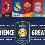Jadwal International Champions Cup 2014 Di Indosiar