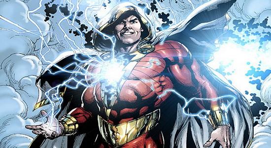 """Dwayne Johnson mengkonfirmasi bahwa dirinya akan ikut membintangi film """"Shazam"""" yang merupakan salah satu film superhero dari DC Comics. Ketika tampil dalam jumpa pers di Meksiko untuk film """"Hercules"""", Johnson mengatakan, """"Aku akan memerankan karakter ini dengan sepenuh hati dan jiwaku."""". Johnson masih merahasiakan karakter yang akan dia perankan dalam film tersebut namun pihak DC […]"""