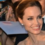 Angelina Jolie Siap Sutradarai Film ke-4 Berjudul Africa