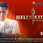Hell's Kitchen Indonesia Segera Tayang Di SCTV