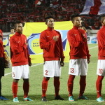 Timnas Indonesia U19 Goes To Spain, Live Di SCTV