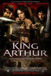 Sinopsis King Arthur (2004) Sebagai seorang prajurit sejati, salah satu keinginan Arthur adalah menjadikan Inggris sebagai tanah penuh kedamaian. Untuk itu ia rela membantu para bawahannya menyelesaikan tugas militer bagi Roma, supaya mereka bisa kembali ke daerah masing-masing. Namun sebelum itu, ia harus lebih dulu memimpin para ksatrianya untuk
