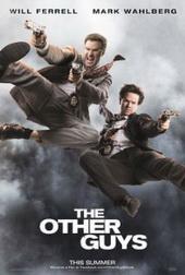Sinopsis Sinopsis The Other Guys (2010) Allen Gamble (Will Ferrell) dan Terry Hoitz (Mark Wahlberg) adalah dua orang detektif yang berdinas di New York Police Department. Jangan keburu mengira kalau tugas dua orang detektif ini penuh ketegangan seperti dalam film. Mereka berdua adalah dua orang petugas kantor yang hampir tak pernah menghadapi peristiwa menegangkan. Allen memang […]