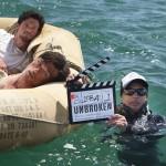 Angelina Jolie kembali dengan karya teranyarnya sebagai sutradara dengan merilis trailer film Unbroken. Film yang rencananya akan ditayangkan di bioskop pada bulan Desember ini merupakan kisah nyata yang diangkat ke layar lebar. Seperti pada film-film Jolie sebelumnya, dalam film ini pun Jolie memiliki misi khusus sebagai wujud kampanye kemanusiaan. Bagaimana kisah Unbroken selengkapnya? Ini trailer […]