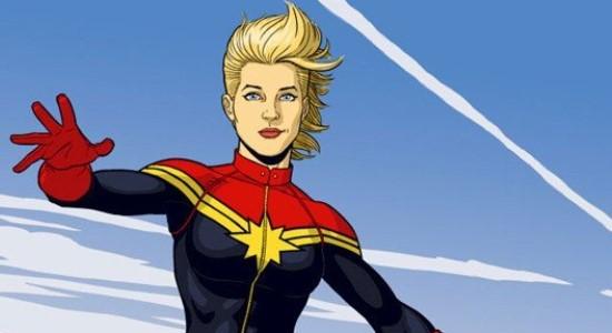 Kabar akan dibuatnya film berjudul Captain Marvel seolah mempertegas kabar bahwa Marvel sedang gencarnya membuat film dengan tema superhero wanita sebagai tokoh utamanya. Keberadaan film yang di adaptasi dari komik Ms. Marvel ini bisa menjadi film yang ditunggu-tunggu oleh para pencinta Marvel yang selama ini seolah dipenuhi dengan banyak karakter pria. Dengan datangnya, Ms. Marvel […]