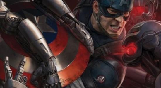 Trailer Avengers: Age of Ultron muncul dengan adegan-adegan yang memukau termasuk kehadiran Ultron yang memiliki tampilan yang sangat menakutkan. Dalam trailer yang dirilis tersebut terlihat beberapa pertempuran yang menegangkan. Terkhusus peperangan antara Ultron dengan para anggota Avengers. Penasaran dengan trailernya? Ini dia trailer Avengers: Age of Ultron yang munculkan penjahat utama berwajah menyeramkan Jadwal tayang […] The post Tampilan Ultron dalam Trailer Avengers: Age of Ultron appeared first on Jadwal TV.