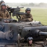 Trailer Fury Film Terbaru Brad Pitt yang Puncaki Box Office