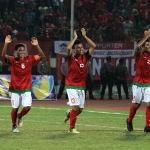 Jadwal Indonesia U19 Di Piala Asia U19