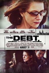 Sinopsis Sinopsis The Debt (2010) Mengingat pengalaman buruk memang bukan sesuatu yang mudah. Rachel Singer (Helen Mirren) pun sudah menganggap apa yang terjadi tiga puluh tahun yang lalu sebagai bagian dari masa lalunya dan tak ingin mengingat kenangan buruk itu. Tapi saat kenangan itu datang menjemput, Rachel tak punya pilihan lain selain menghadapinya. Tiga puluh tahun […]