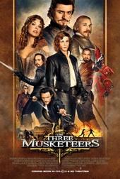 Sinopsis Sinopsis The Three Musketeers (2011) Athos (Matthew Macfadyen), Porthos (Ray Stevenson), dan Aramis (Luke Evans) adalah The Three Musketeers yang legendaris. Sayangnya, saat ini tiga pahlawan ini sedang dilanda nasib sial yang datang bertubi-tubi. Kalau tidak ada D'Artagnan (Logan Lerman), barangkali tiga pahlawan ini akan tinggal legenda saja. D'Artagnan memang keras kepala. Ia tak mau […]
