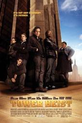 Sinopsis Sinopsis Tower Heist (2011) Josh Kovacs (Ben Stiller) adalah seorang pekerja keras. Bertahun-tahun ia bekerja mengawasi apartemen mewah itu sambil berharap suatu hari nanti ia bisa menikmati masa pensiun dengan tenang. Betapa kecewanya Josh saat ia sadar kalau ternyata salah satu penghuni apartemen mewah itu ternyata telah merampas masa depannya. Saat ini Arthur Shaw (Alan […]