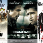 Jadwal Film dan Sepakbola 18 November 2014 – TransTV 18.30WIB: Spider-Man 2 / Agent Cody Banks 2 – GlobalTV 18.30WIB: G-Force (2009 – Bill Nighy, Will Arnett, Zach Galifianakis) – TransTV 20.45WIB: Robocop (1987 – Peter Weller, Nancy Allen, Dan O'Herlihy) – GlobalTV 20.30WIB: The Recruit (2003 – Al Pacino, Colin Farrell, Bridget Moynahan) – […]