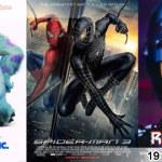Jadwal Film dan Sepakbola 19 November 2014 – GlobalTV 18.30WIB: Monsters, Inc. (2001 – animasi) – TransTV 18.30WIB: Spider-man 3 / Universal Soldier – GlobalTV 21.00WIB: The Sorcerer's Apprentice / The Sorcerer And The White Snake – TransTV 20.45WIB: Robocop 2 (1990 – Peter Weller, Belinda Bauer, John Glover) – GlobalTV 23.00WIB: Dirty Harry (1971 […]
