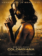 Sinopsis Sinopsis Colombiana (2011) Cataleya Restrepo (Zoe Saldana) hidup dalam dendam yang membara. Hari-harinya kini dipenuhi dengan kekerasan namun itu semua tak mampu menghapus dendam yang sudah berkarat di hatinya. Ia harus menemukan orang yang telah menghancurkan hidupnya dan membalas dendam. Saat itu Cataleya baru berusia sembilan tahun. Ia dipaksa menyaksikan orang tuanya dibantai mafia Colombia. […]