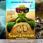Jadwal Film 15 Desember 2014 – RCTI 06.30WIB: Doraemon:Legenda Raja Matahari (animasi) – TransTV 07.00WIB: CJ7 (2008 – Sthephen Chow, Xu Jiao, Huang Lei) – TransTV 09.00WIB: Zathura (2005 – Kristen Stewart, Josh Hutcherson, Jonah Bobo) – GlobalTV 11.00WIB: Scooby-Doo! Curse Of The Lake Monster (2010 – Robbie Amell, Hayley Kiyoko) – TransTV 14.00WIB: Olga […]